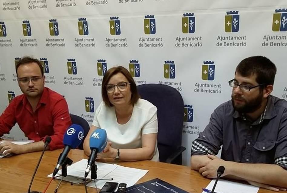 Premios Literarios Ciudad de Benicarló